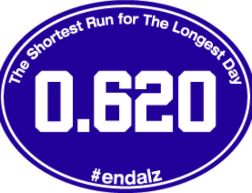 Shortest Run for The Longest Day-July 9, 2021